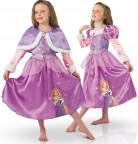 Ihnen gefällt sicherlich auch : Schickes Rapunzel™ Prinzessinnen-Kost�m f�r M�dchen