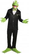 Set Kermit The muppets™ adulte