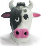 Masque vache adulte 100% latex