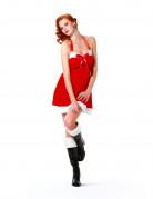 También te gustará : Disfraz Mama Noel rojo