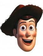 Masque en carton Woody Toy Story�