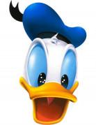 Masque en carton Donald�