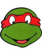 Masque en carton Rapha�l Tortues Ninja�