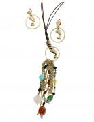 Kit bijoux reine d