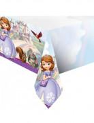 Toalha pl�stica Princesa Sofia�