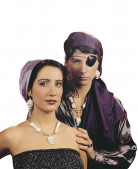 Kit accessoires pirate adulte