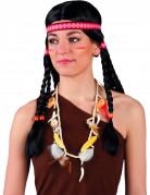 Collier femme mariée indienne