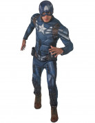 D�guisement Captain America The Winter Soldier� luxe adulte