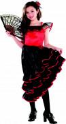 Vous aimerez aussi : D�guisement danseuse espagnole fille
