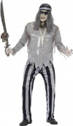 D�guisement fant�me pirate homme Halloween