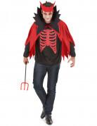 Déguisement diable rouge homme Halloween