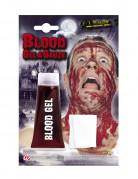 Tube faux sang gel 42 ml Halloween