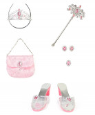 Kit accessoires beauté fille