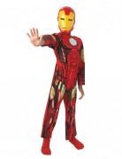 Déguisement classique Iron Man Avengers Assemble™ enfant