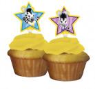 Vous aimerez aussi : 12 D�corations pour cupcakes Zou�