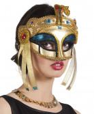 Loup reine égyptienne femme