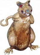 Halloweenversiering rat