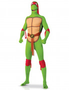 Déguisement seconde peau Raphael Tortues Ninja™ adulte