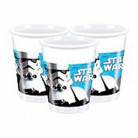 8 Gobelets plastique Star Wars�