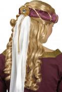 Coiffe médiévale adulte