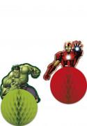 2 D�corations � suspendre Avengers�