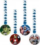 D�corations � suspendre Avengers�