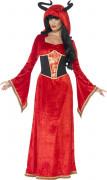 Déguisement reine diabolique femme Halloween
