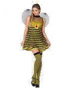 Déguisement abeille femme évasée