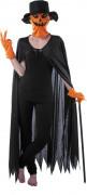 Kit citrouille adulte Halloween
