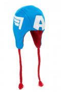 Bonnet Captain America™ adulte
