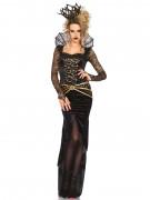 Déguisement reine sorcière femme Halloween