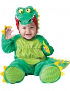 Déguisement crocodile pour bébé - Luxe