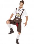 Déguisement humoristique bavarois homme