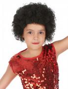 Perruque afro enfant noire