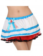 jupe marin femme