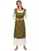 Déguisement paysanne médiévale femme