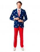 Costume Mr. USA homme Opposuits™