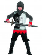 Déguisement seigneur chevalier garçon