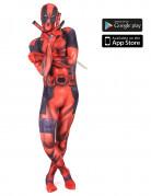 Déguisement Deadpool™ zapper adulte Morphsuits™