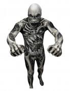 Déguisement squelette adulte Morphsuits™ Halloween