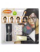 Kit maquillage reine cosmique femme