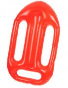Planche de sauveteur gonflable