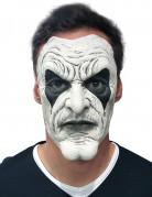 Masque latex arlequin adulte