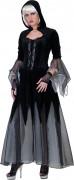 Déguisement chaperon gothique femme Halloween