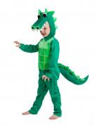 Déguisement crocodile enfant - Premium