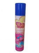 Laque fixante pour cheveux bleue 200 ml Trolls™