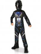 Déguisement classique Power Rangers™ Noir enfant