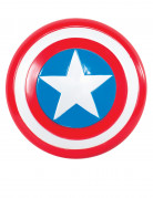 Bouclier PVC Captain America™ Civil War enfant