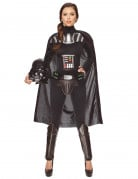 Déguisment Dark Vador™ Star Wars™ femme
