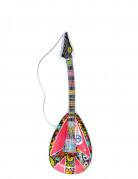 Mandoline gonflable 105 cm